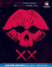 XX – Donne Da Morire (Blu Ray)
