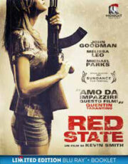 Red State (Blu Ray)