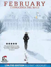 February: l'innocenza del male (Blu Ray)