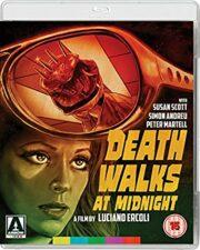 Morte Accarezza A Mezzanotte, La (Blu-Ray)