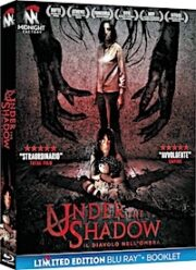 Under The Shadow – Il Diavolo Nell'Ombra (Blu Ray)