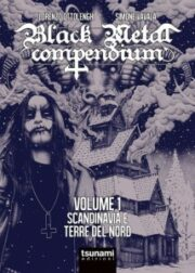 BLACK METAL COMPENDIUM vol.1: Scandinavia e Terre del Nord