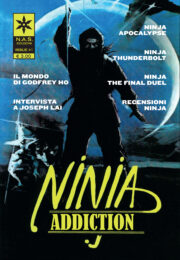 Ninja Addiction n°01
