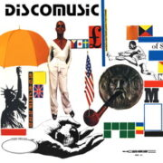 Piero Umiliani's Discomusic (LP+CD)