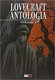 Lovecraft Antologia vol.2