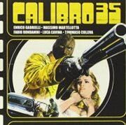 Calibro 35 (CD)