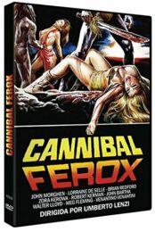 Cannibal ferox (IMPORT SPAGNOLO IN ITALIANO)