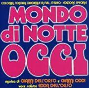 Mondo di notte oggi (CD)