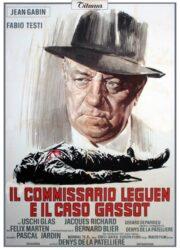 Commissario Leguen E Il Caso Gassot, Il