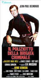 Poliziotto Della Brigata Criminale, Il