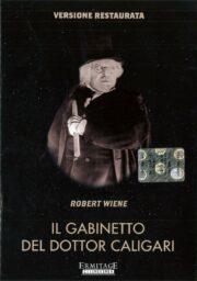 Gabinetto del dottor Caligari, Il