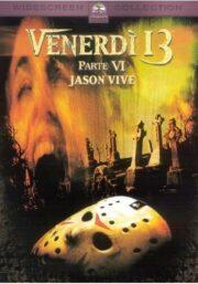 Venerdì 13 parte 6: Jason vive