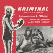 Kriminal / Il Cobra (45 rpm)