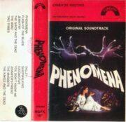 Phenomena (audiocassetta)