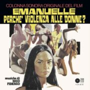 Eternal Anguish / Come Back! Rhythm (Emanuelle perchè violenza alle donne?) (45 giri) (45 giri)