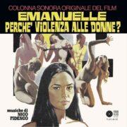 Dal 06/2018 – Eternal Anguish / Come Back! Rhythm – Emanuelle perchè violenza alle donne? (45 giri)