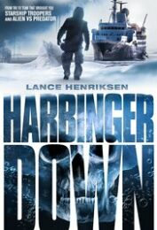 Harbinger Down – Terrore Tra I Ghiacci