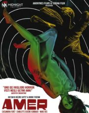 Amer (Blu-Ray)