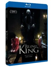 Blind King (BLU RAY)