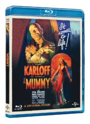 Mummia (La) (1932) – Special Edition 2 Blu-Ray