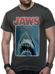 Jaws – Vintage Poster (T-shirt)