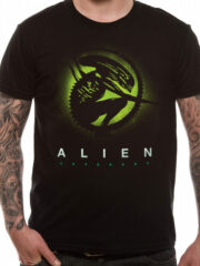 Alien Covenant – Silhouette (T-shirt)
