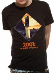 2001 Space Odyssey (obelisk T shirt)