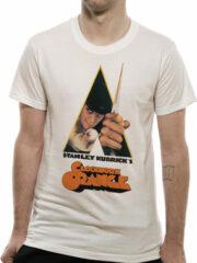 Clockwork orange – Arancia meccanica (knife t-shirt)