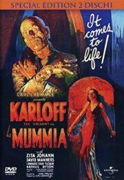 Mummia (La) (1932) – Special Edition 2 DVD