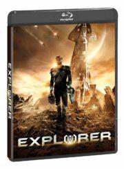 Explorer (Blu Ray)