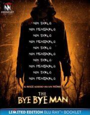 Bye Bye Man (Blu Ray)