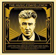 The music of David Lynch (2 LP gatefold)