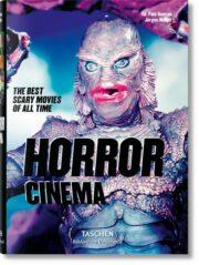 Horror Cinema – I migliori film dell'orrore di tutti i tempi
