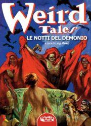Weird Tales – Le Notti Del Demonio
