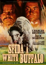 Sfida a White Buffalo