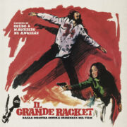 Il grande racket (LP)