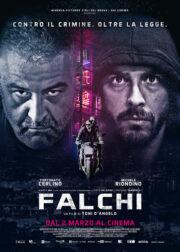 Falchi (Blu Ray)