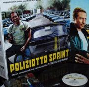 Poliziotto sprint (LP + CD Ltd. ed.)