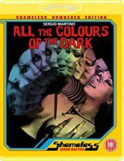 Tutti i colori del buio (Limited edition numerata)