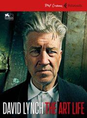 David Lynch. The art life (DVD + Libro)