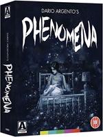 Phenomena [Limited Edition 3Blu-Ray+CD]