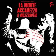 Morte accarezza a mezzanotte, La (LP – gatefold + poster)