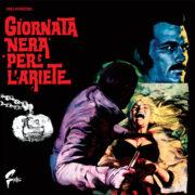 Giornata nera per l'ariete (LP – gatefold + poster)