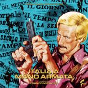 Italia a mano armata (LP – gatefold + poster)