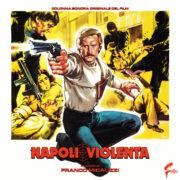 Napoli violenta (LP – gatefold + poster)
