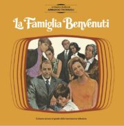 La Famiglia benvenuti (LP ltd. ed.)