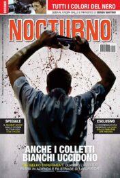 Nocturno n°175 – Dossier Sergio Martino giallo e fantastico