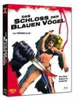 Bestia Uccide A Sangue Freddo, La – Limited Mediabook (Blu-Ray + DVD) (Copy)