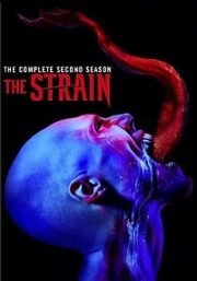 Strain, The – Stagione 02 (4 DVD)