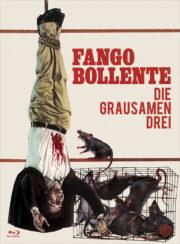Fango bollente (Blu Ray)
